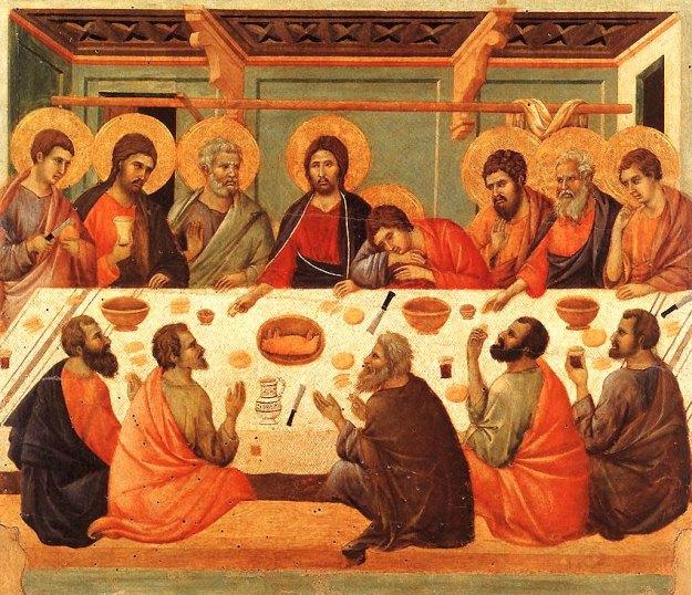 Duccio-Last-Supper3