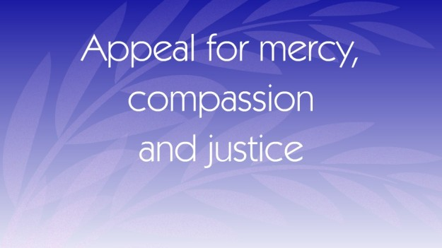 appeal-for-mercy