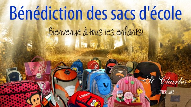 benediction-sacs-ecole